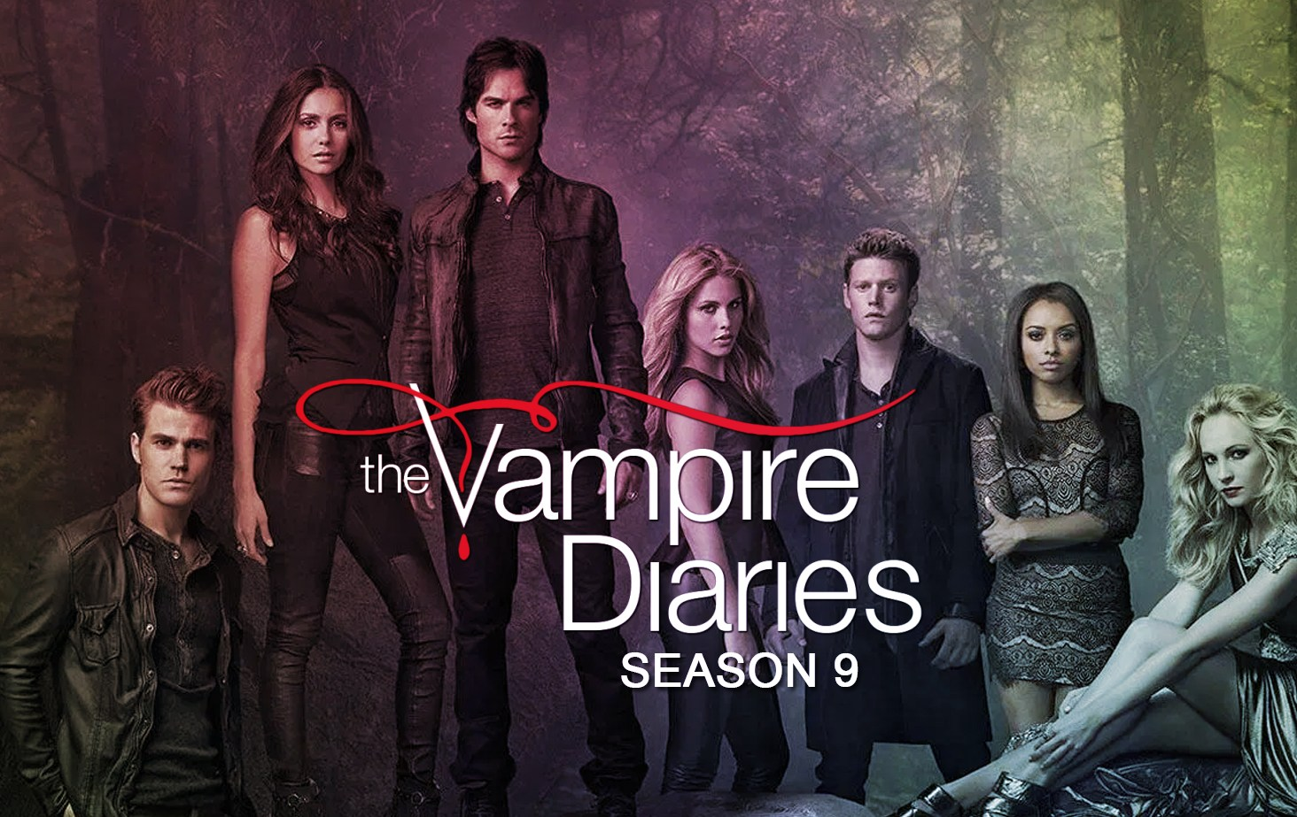 Vampire Diaries have renewed the show for its 9th season to be premiered in  2021 – viralcocaine.com